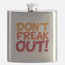 Please Don't Freak Out Flask