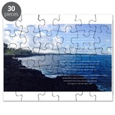 The reason I exist Puzzle