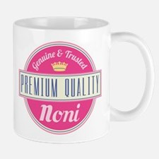 Vintage Noni Small Small Mug