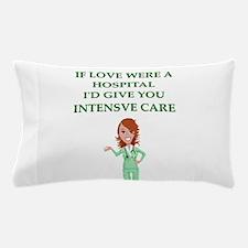hospital Pillow Case