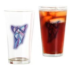 Sprite Blues Drinking Glass