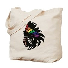 Indigenous Pride Tote Bag