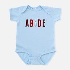 Abide Body Suit