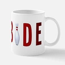 Abide Mugs
