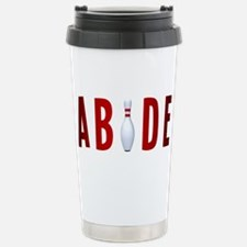 Abide Travel Mug