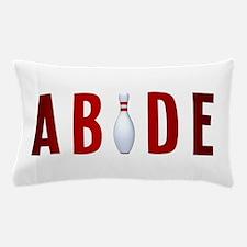 Abide Pillow Case