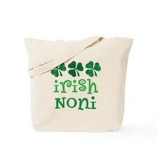 Irish Noni Tote Bag