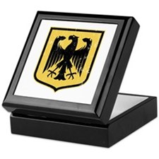 Strk3 German Eagle Keepsake Box