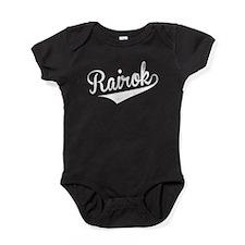 Rairok, Retro, Baby Bodysuit