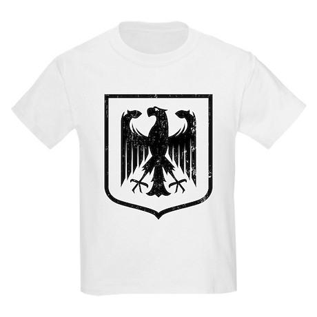 Strk3 German Eagle Kids Light T-Shirt