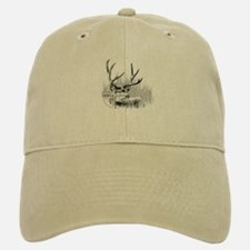 Deer Hunter Baseball Baseball Cap