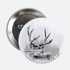 "Deer Hunter 2.25"" Button (100 pack)"