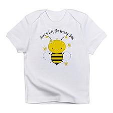 Noni's Honey Bee Infant T-Shirt