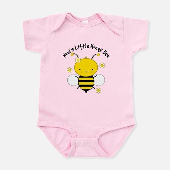 Noni's Honey Bee Infant Bodysuit