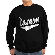 Ramon, Retro, Jumper Sweater