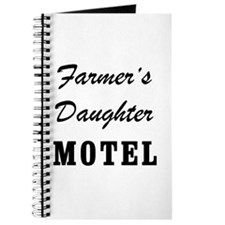 Farmer's Daughter Motel Journal