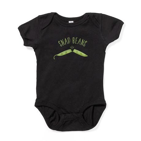 SNAP BEANS Baby Bodysuit