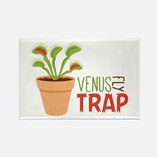 VENUS FLY TRAP Magnets