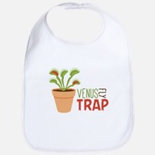 VENUS FLY TRAP Bib