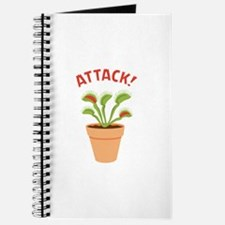 ATTACK! Journal