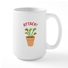 ATTACK! Mugs