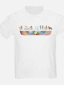 Tervuren Hieroglyphs T-Shirt