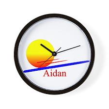 Aidan Wall Clock