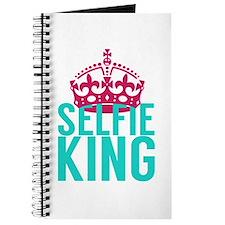 Selfie King Journal