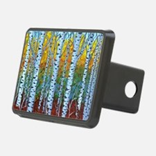 Aspen Trees Hitch Cover