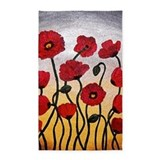 Poppy Area Rugs