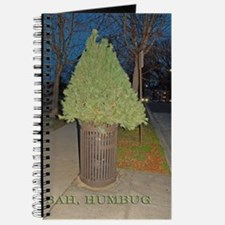 Bah, Humbug! Journal