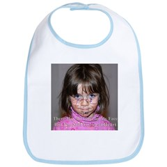 Young at Heart Bib