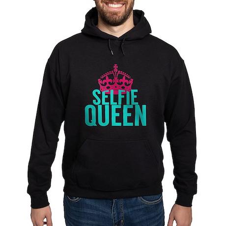 Selfie Queen Hoodie