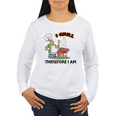 I Grill T-Shirt