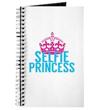 Selfie Princess Journal