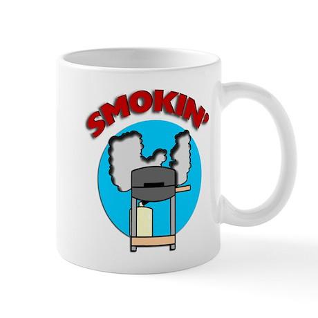 Smokin' Barbecue Mug