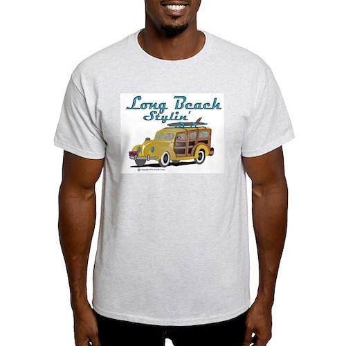 Long Beach Stylin T-Shirt
