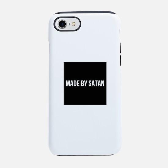 SATAN iPhone 7 Tough Case