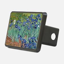Irises Vincent Van Gogh Re Hitch Cover