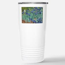 Irises Vincent Van Gogh Travel Mug