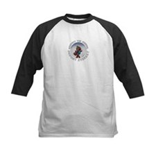 Respect the Sherpa-Everest-1 Baseball Jersey