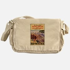 Grand Canyon Messenger Bag