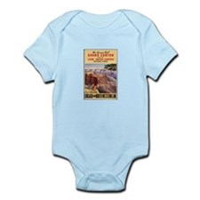 Grand Canyon Body Suit