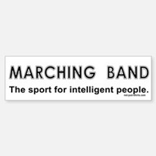 Marching Band Bumper Stickers