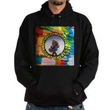 Respect the Sherpa-Everest-1-Prayer Flag Hoody