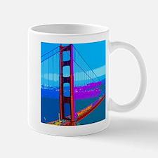 Unique Popart Mug