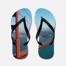 Unique San francisco Flip Flops