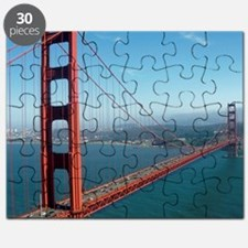 Unique San francisco Puzzle