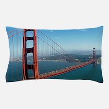Cool San francisco Pillow Case