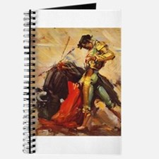 Matador Vintage Art Journal